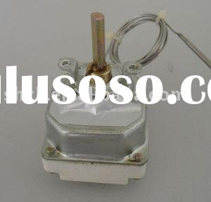 Heater thermostat    /   Temperature switch
