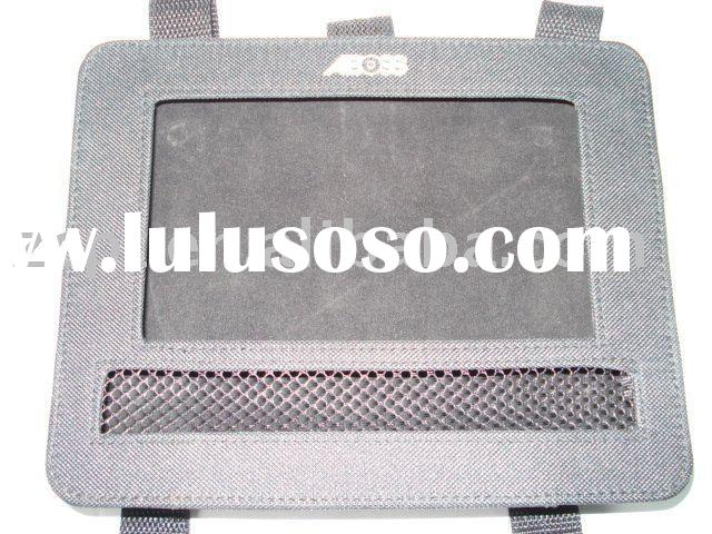 Hot selling: portable car DVD player case