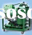 Hydraulic oil/ gear oil/industrial lubricant oil recycling machine/ purifier