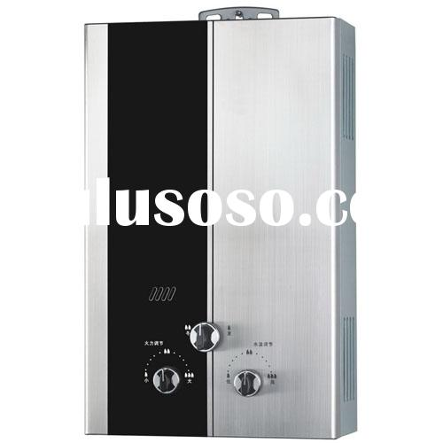 Instant Gas Water Heater, Tankless Gas Water Heater