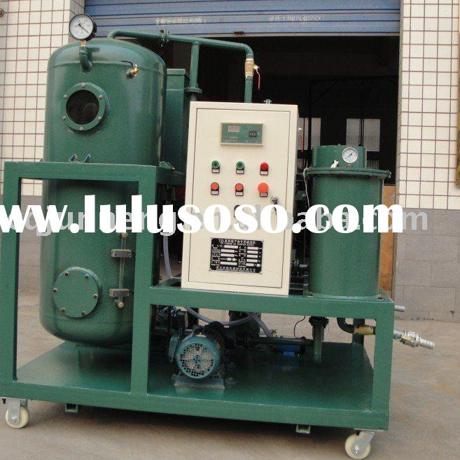 LUBRICANT  OIL  PURIFIER