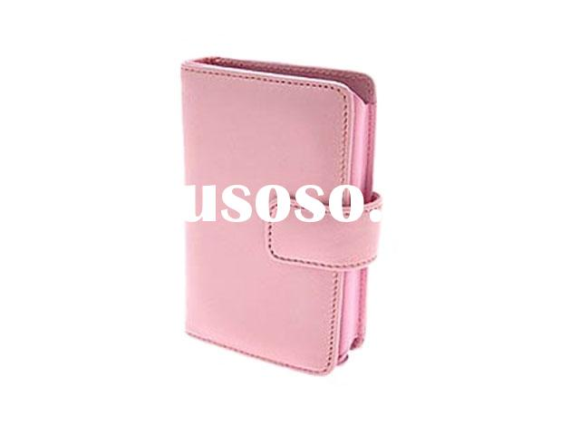 Leather Case For iPod Video