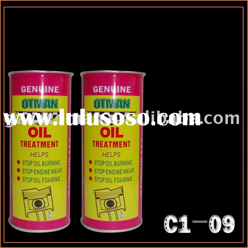 Lubricant Oil Treatment