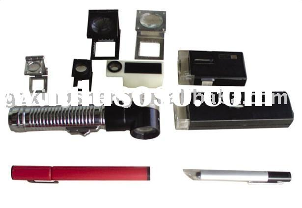 Magnifiers and other parts, Man Roland & Heidelberg Parts, Printing Machine Part