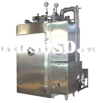 Meat Smoker  (Material S/S) TT-S202 Series(food processing machine,electric smoker)