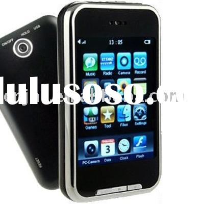 """New 16GB 2.8"""" Touch Screen MP3 MP4 Player Media Player Camera"""