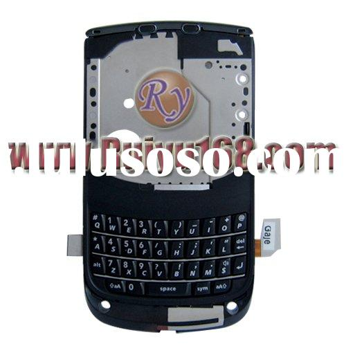 Original housing for Blackberry Torch 9800  Middleplate With keypad-keyboard&