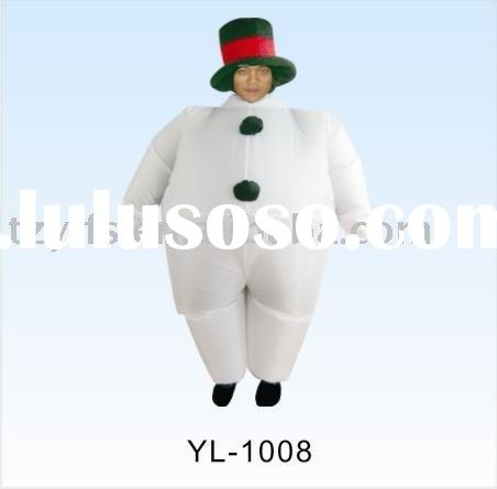 Other inflatable product