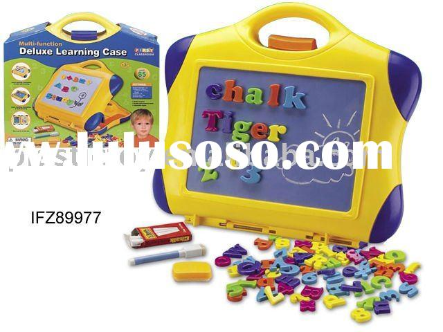 Plastic Toy Learning Case IFZ89977