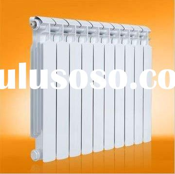 RA031A Electric Auto Radiator With Circle Top