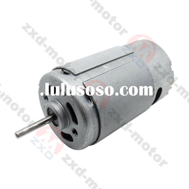 Small Electric Motor / Water Pump Motor RS-385SA