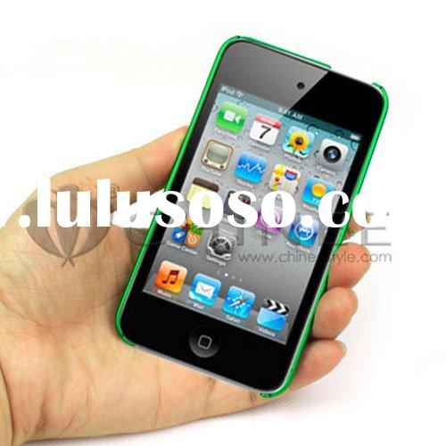 Snug PC case for Apple iPod Touch 4g