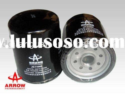 Supply Oil Filters