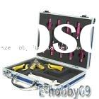 Tools case for all rc Helicopter include 13 pcs US +free shipping