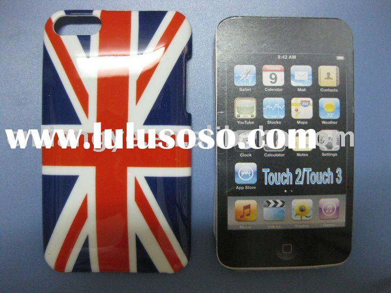 UNION JACK FLAG CASE FOR iPod Touch II/III (Accept Paypal)
