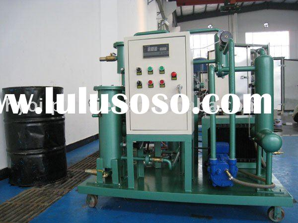 Used Oil Filtering Equipment