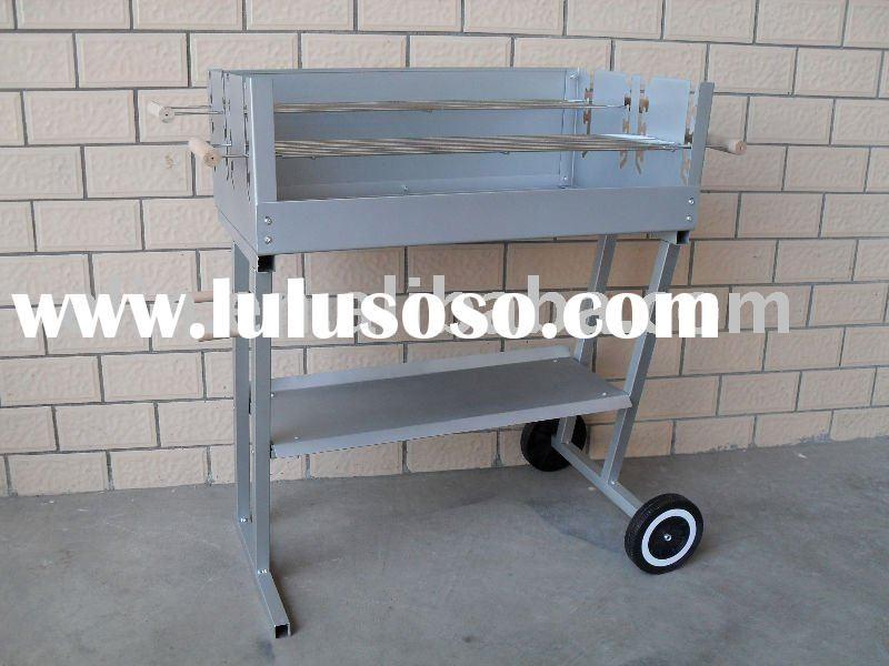 YL-05Z charcoal bbq grill