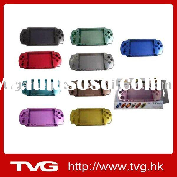 aluminium case for psp2000,video game accessory,game case