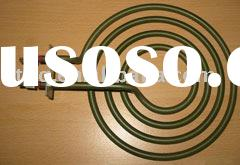 coil electric heater parts
