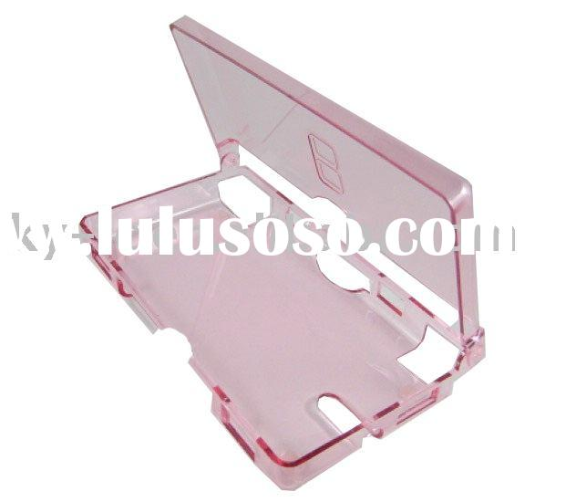crystal case for NDS lite