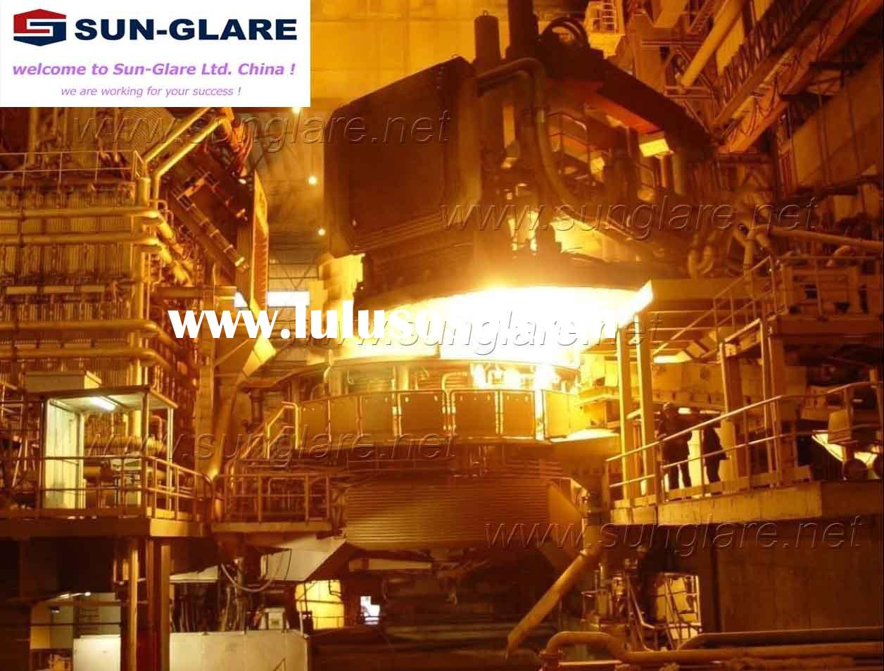 electric arc furnace parts(EAF,furnace,industrial furnace,metallurgy machinery)