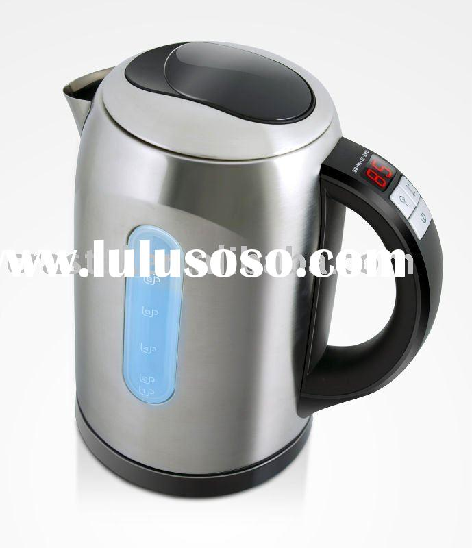 electric kettles AT0802 LED indication kitchen appliance