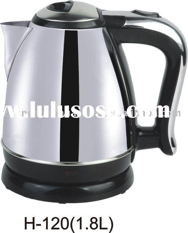 hot water pot(1.8L steel kettles,electric kettles,2000W)