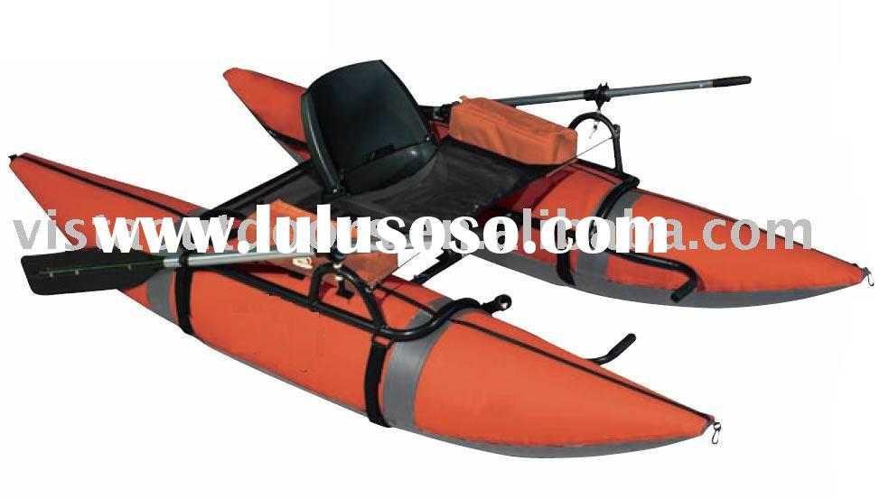 inflatable Pontoon boatPB-105