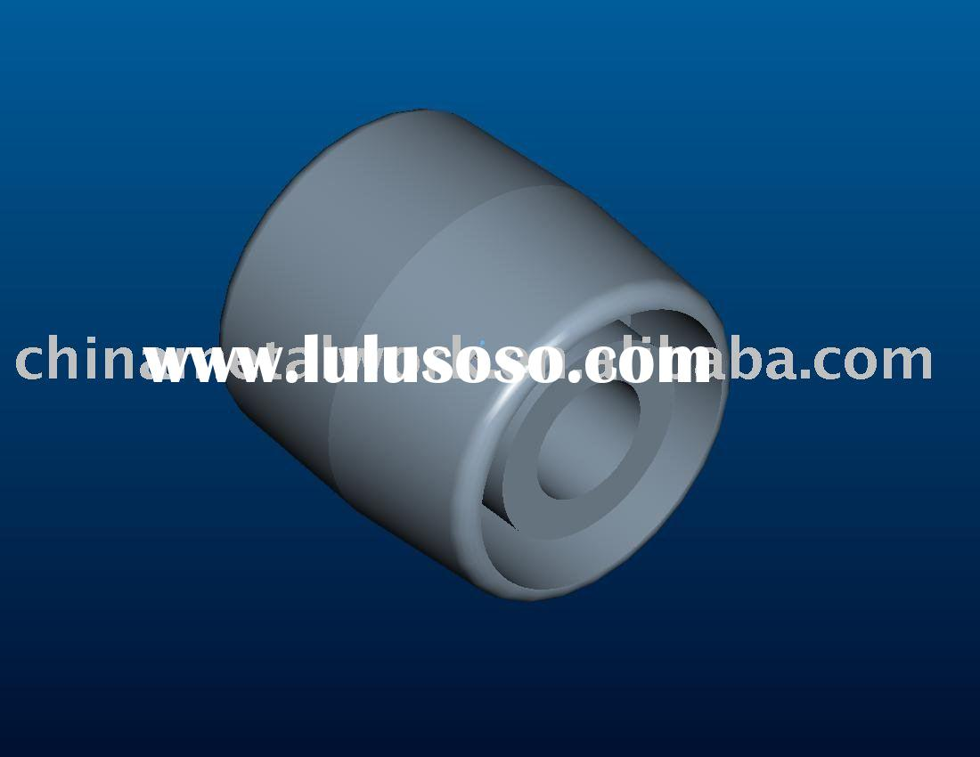injection plastic pvc product
