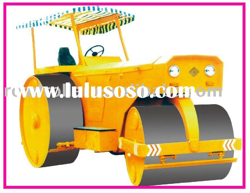 3Y8/10 THREE WHEEL ROAD ROLLER