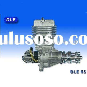 DLE55 Engine Motor for RC airplane