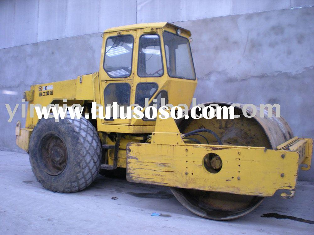DYNAPAC CA25 USED ROAD ROLLER,,BOMAG,Ingersoll-Rand for sale
