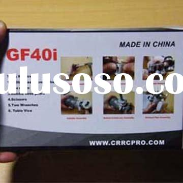 GF40I 40CC gas engine kits