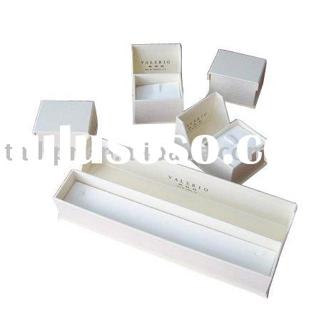 High Quality Jewellery Packaging Box