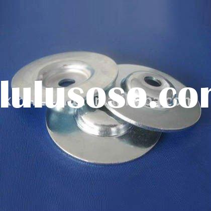 Metal Stamping Parts, Auto Parts, Spacer