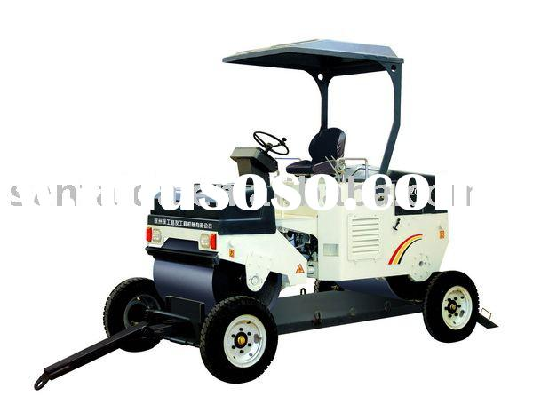 Mini Road Roller YZC3