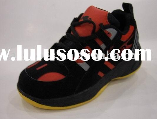 New style child roller shoes sport shoes