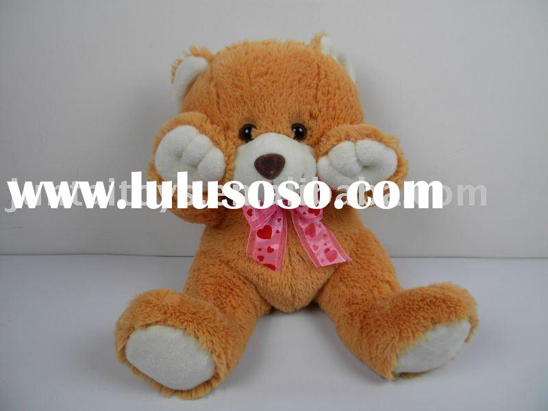Plush Toy Teddy Bear