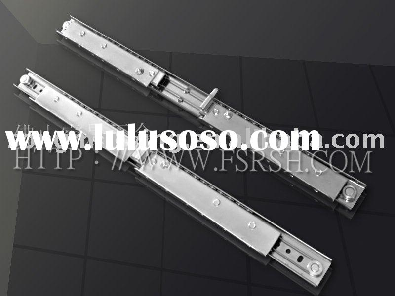 R01 heavy duty  stainless steel  table slide