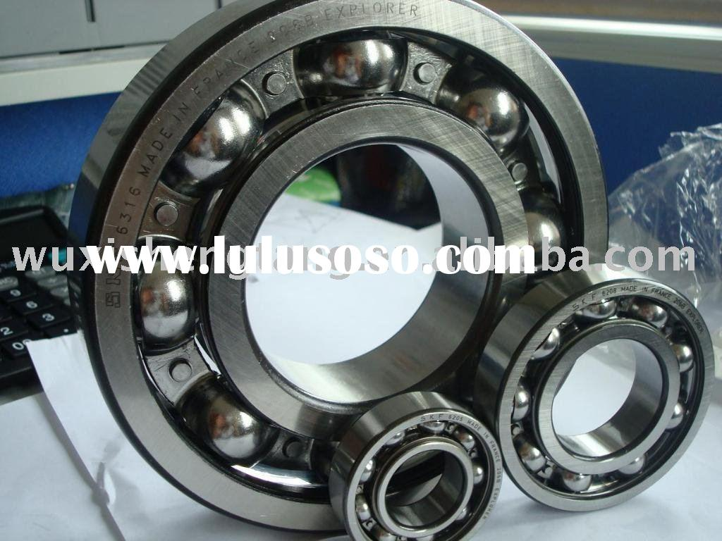 SKF High precision Deep groove ball bearing  6000ZZ