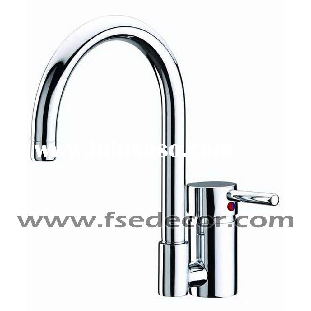 UPC Faucet for Kitchen