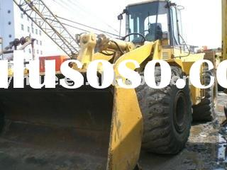 Used Caterpillar 966G wheel loader,caterpillar used wheel loader 966g