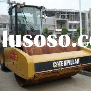 Used Compactor, Road Roller