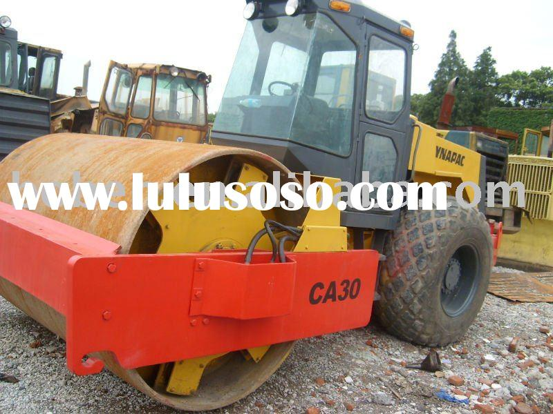 Used Roller Ca30