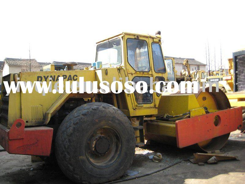 Used road roller(second hand rollers),Dynapac,Bomag