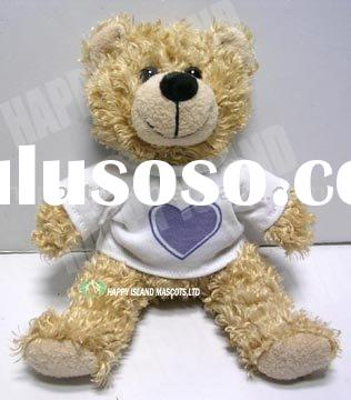 bear plush toys /plush stuffed toys/teddy bear plush toys