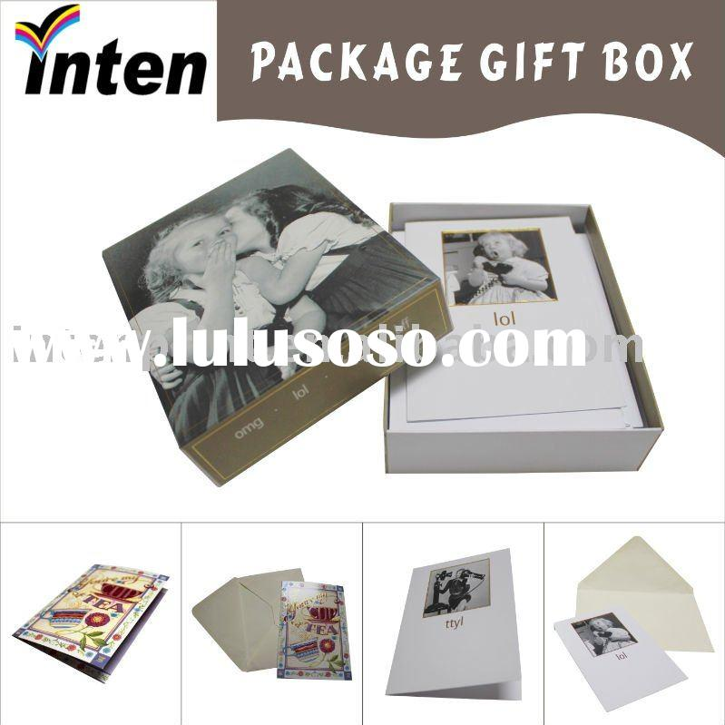 cardboard candle packaging boxes