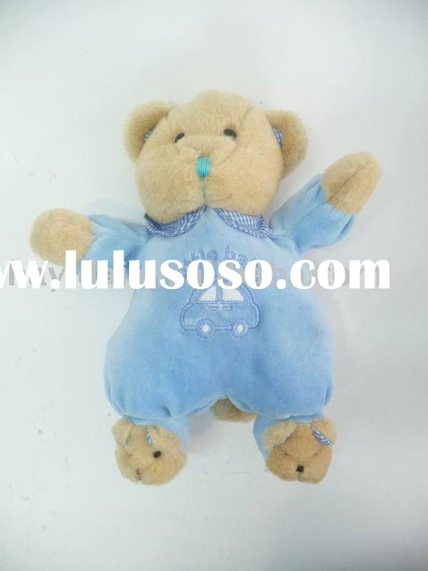 sell infant teddy bear