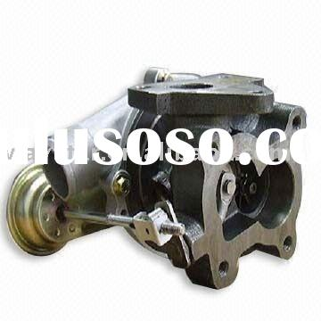 subaru turbo  turbocharger  T3 T4