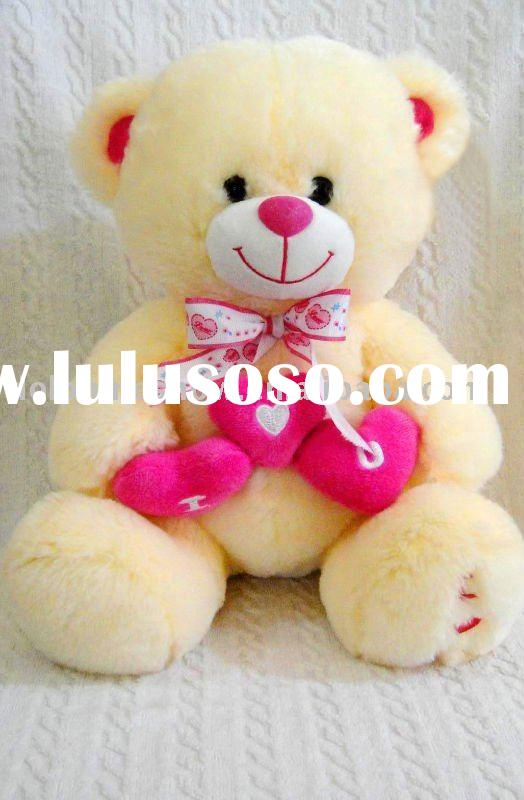 teddy bear stuffed animal DOL-6422B